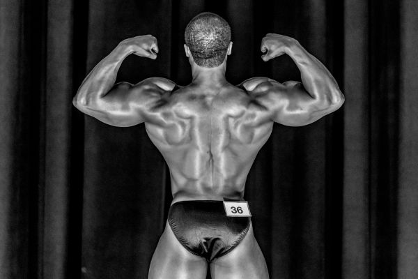 Jersey Cup Bodybuilding Photography 10