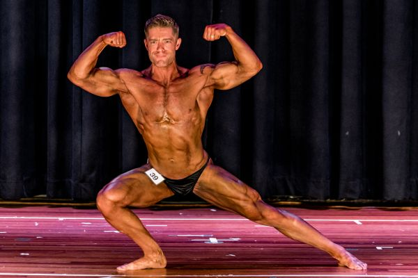 Jersey Cup Bodybuilding Photography 12