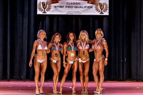 Jersey Cup Bodybuilding Photography 16