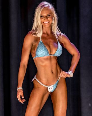 Jersey Cup Bodybuilding Photography 17