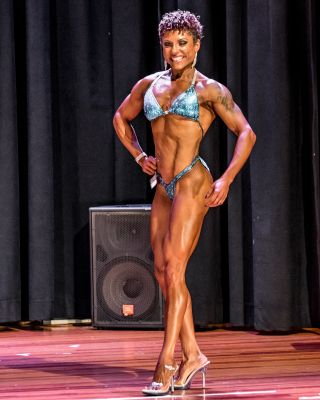 Jersey Cup Bodybuilding Photography 2