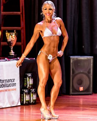 Jersey Cup Bodybuilding Photography 3