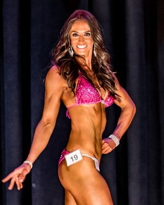 Jersey Cup Bodybuilding Photography 5
