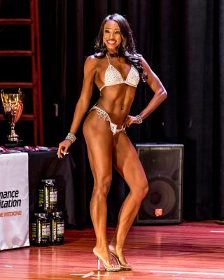 Jersey Cup Bodybuilding Photography 6