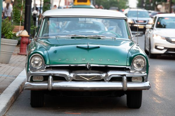 Somerville NJ Cruise Night 16 of 19